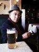 A retired Mongolia diplomat