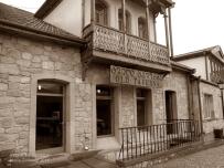 Cafe - Western style