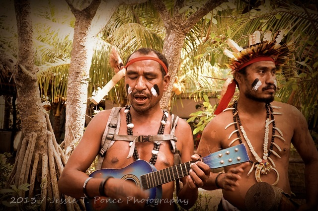 Jessie T. Ponce's Photos of Papua New Guinea