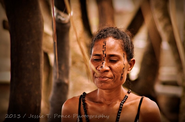 women of papua new guinea