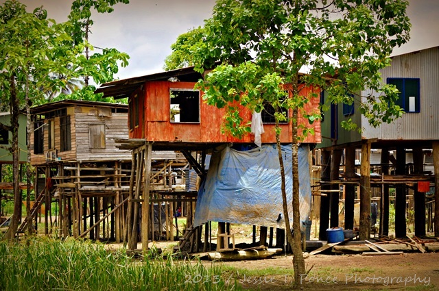 Riverside Community, Kiunga