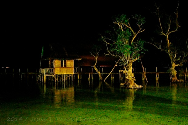 Club Asiano, Samal