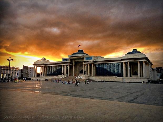 Ulaabaatar, Mongolia