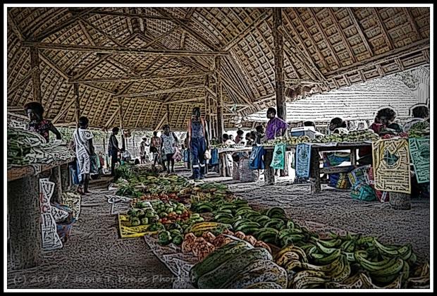 market photoart