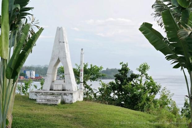 Sohano Island, Bougainville