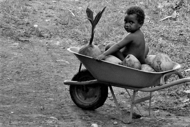 Autonomous Region of Bougainville