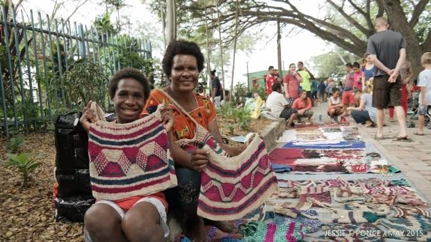 Ela Beach Handicraft Market