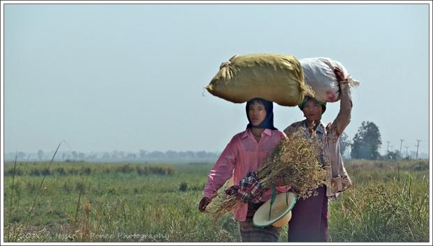 Images of Rural Myanmar