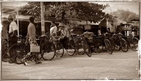 Myanmar's sidecar