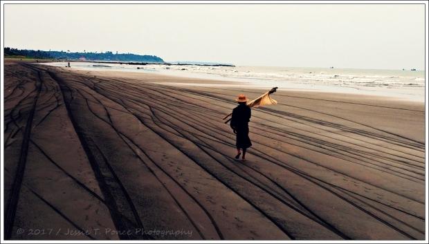 Haigyikyun Beach