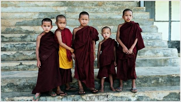 Buddhist novitiation